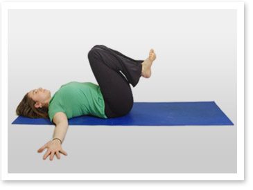 yoga series to improve digestion  chatelaine