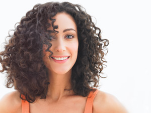 How to do sexy curls