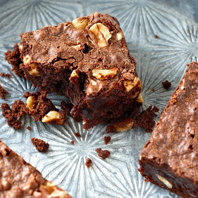 Best-Ever Brownies