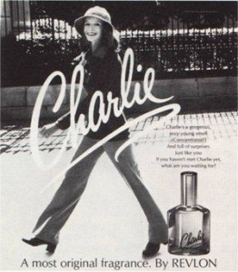 Revlon's iconic Charlie fragrance seems retro-chic again given it's heady Oriental vibe. $21 (62.8 mL)