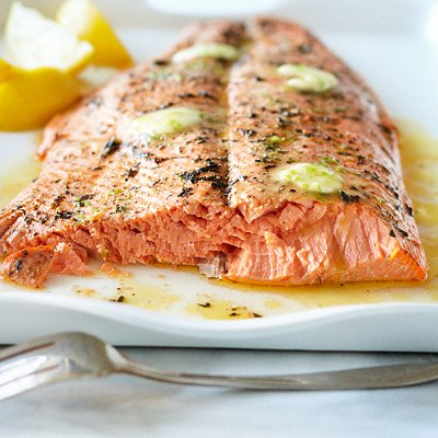 Great grilled side of salmon recipe chatelaine advertisement ccuart Choice Image