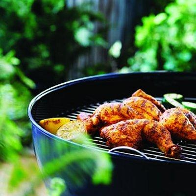 Grilled Turkish chicken