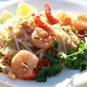 Perfect pad Thai