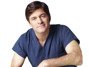 Dr. Oz health advice