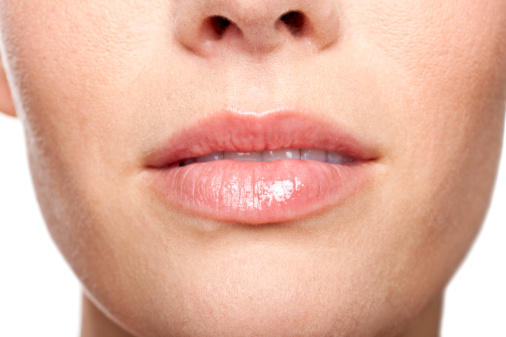 all about cold sores swollen glands