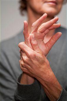 Arthritis causes symptoms treatment