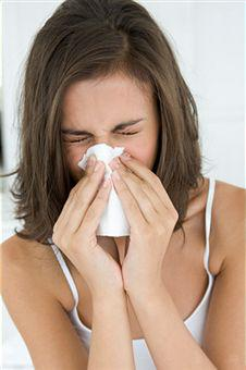 Allergy causes symptoms treatment