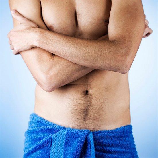 Male masturbation and sexual health