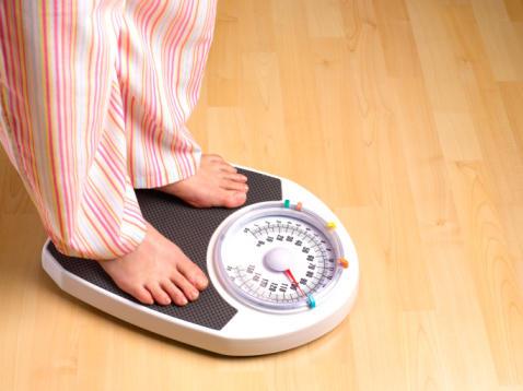 lose five pounds