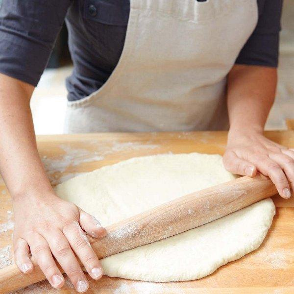 pizza dough recipe - Chatelaine
