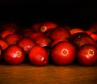 Food for Thought : Cranberries - Related Image