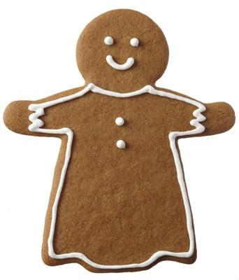 Gingerbread - Wikipedia