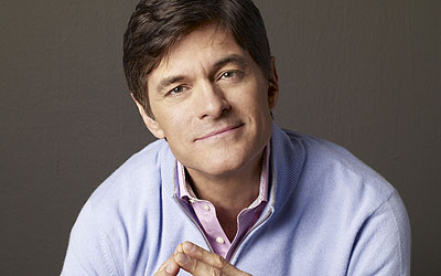 Dr. Oz's healthiest tips of 2012