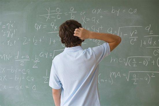 I'm failing math again! Help for parents struggling with math homework