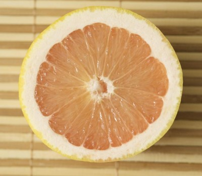 grapefruit salad recipe, detox foods