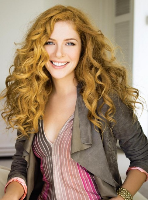 Rachelle Lefevre Interview With The Off The Map Star - Chatelaine-7905