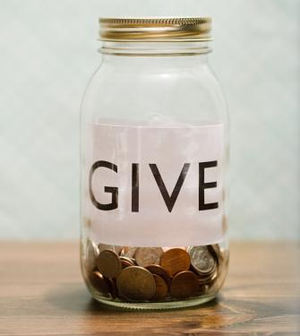 charitable giving tips, donation tips, effective charitable giving