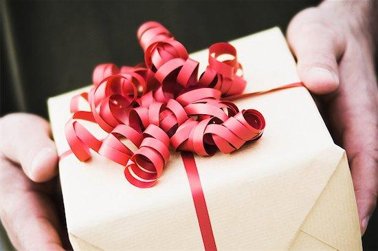 Six Tips When An Invitation Says No Gifts Please