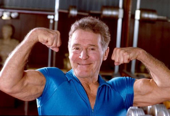 10 things we learned from Jack LaLanne - Chatelaine