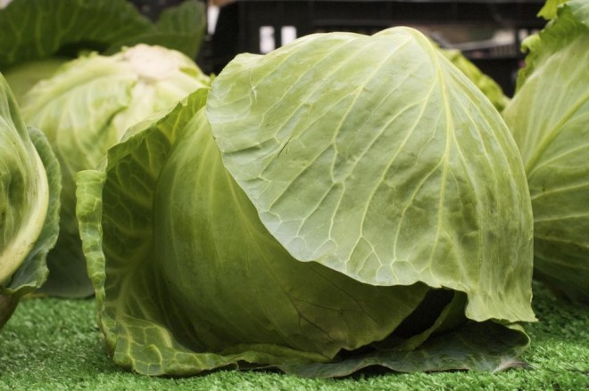 health benefits of cabbage, Asian coleslaw recipe