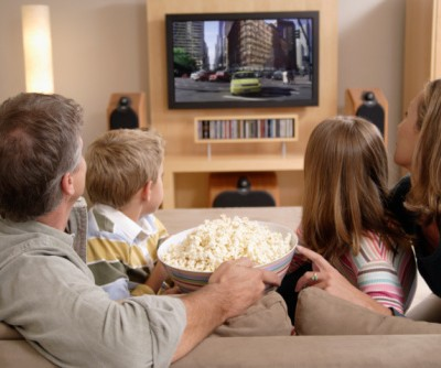 Family + popcorn + these movies = happy family day weekend  - Related Image