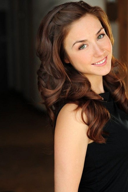 Erin Karpluk My Perfect Saturday Chatelaine