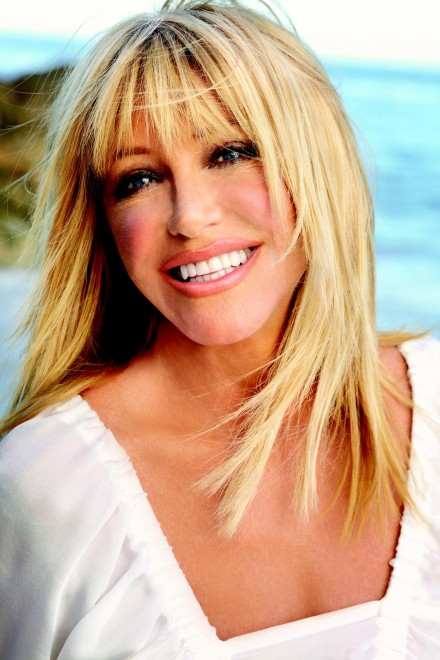 suzanne somers an interview with the controversial starlet turned