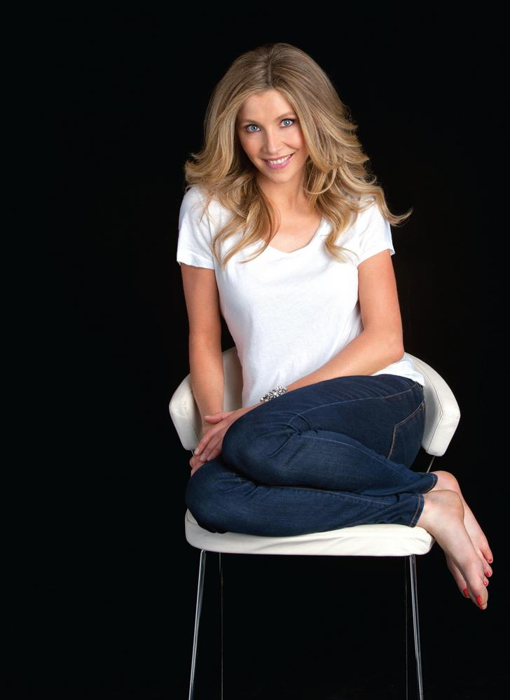 Sarah Chalke: Five facts on the Scrubs actress