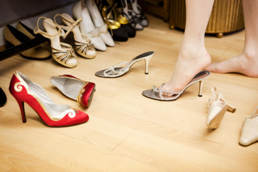 heels, high heels, shoes, exercise, posture, feet