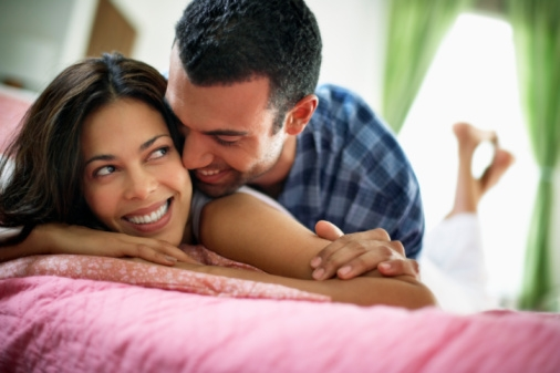 Excellent and better health thru sexual intercourse think
