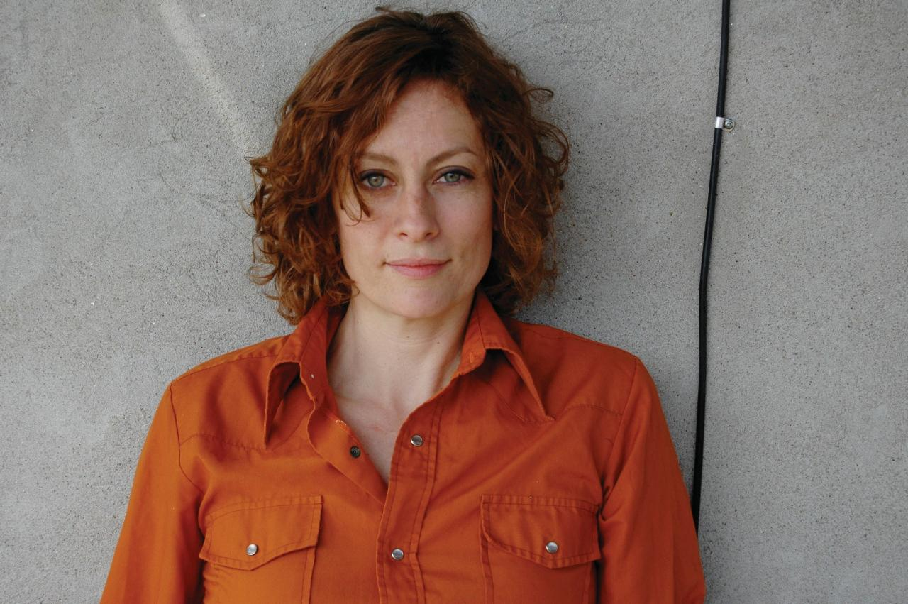 Sarah Harmer: My perfect Saturday