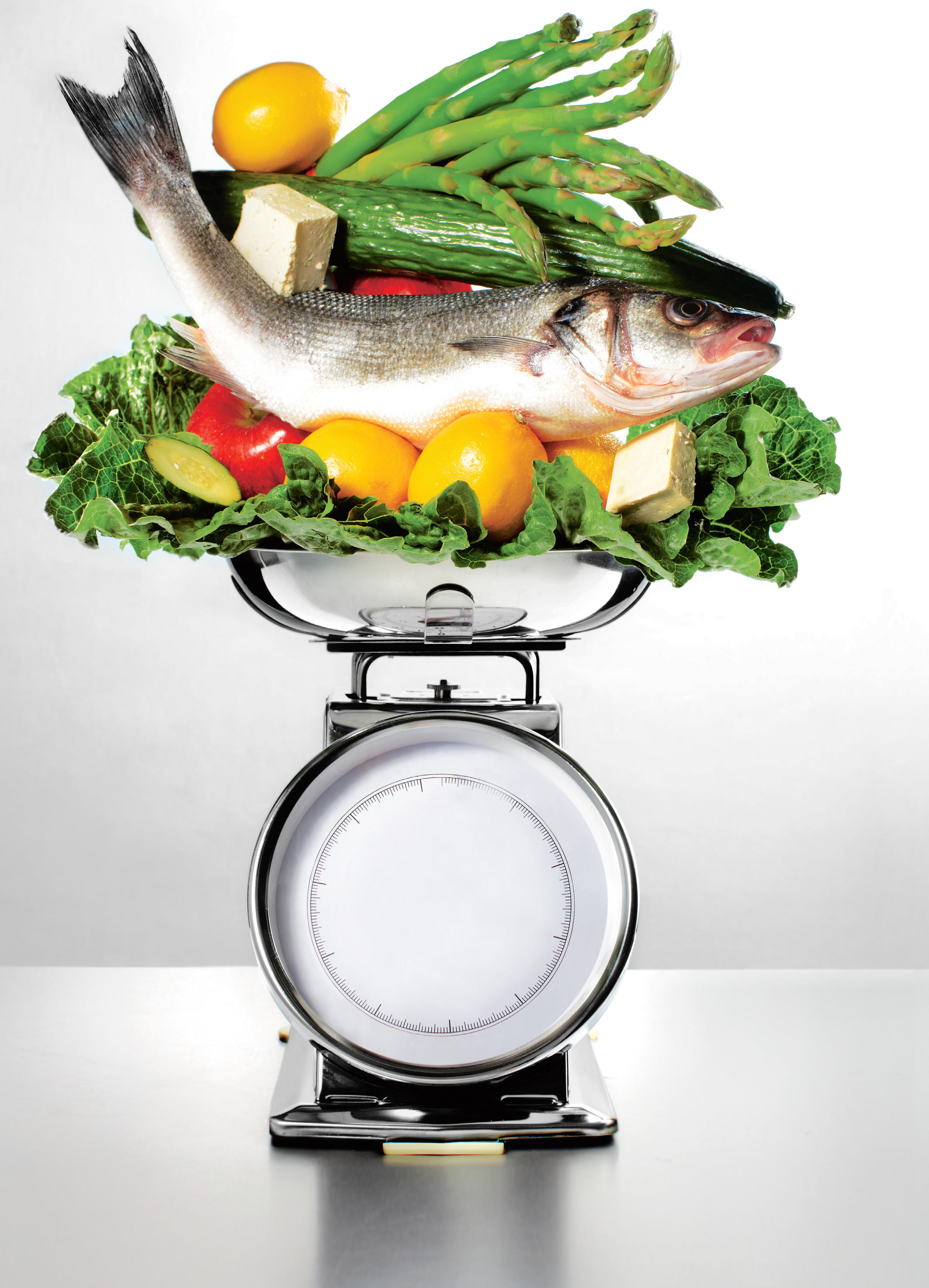 The Dukan Diet: Like Atkins, only healthier