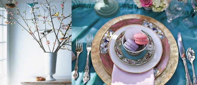 Easter table decorations: Six beautiful ideas - Chatelaine.com