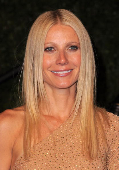 Gwyneth Paltrow, celebrity, celeb hair