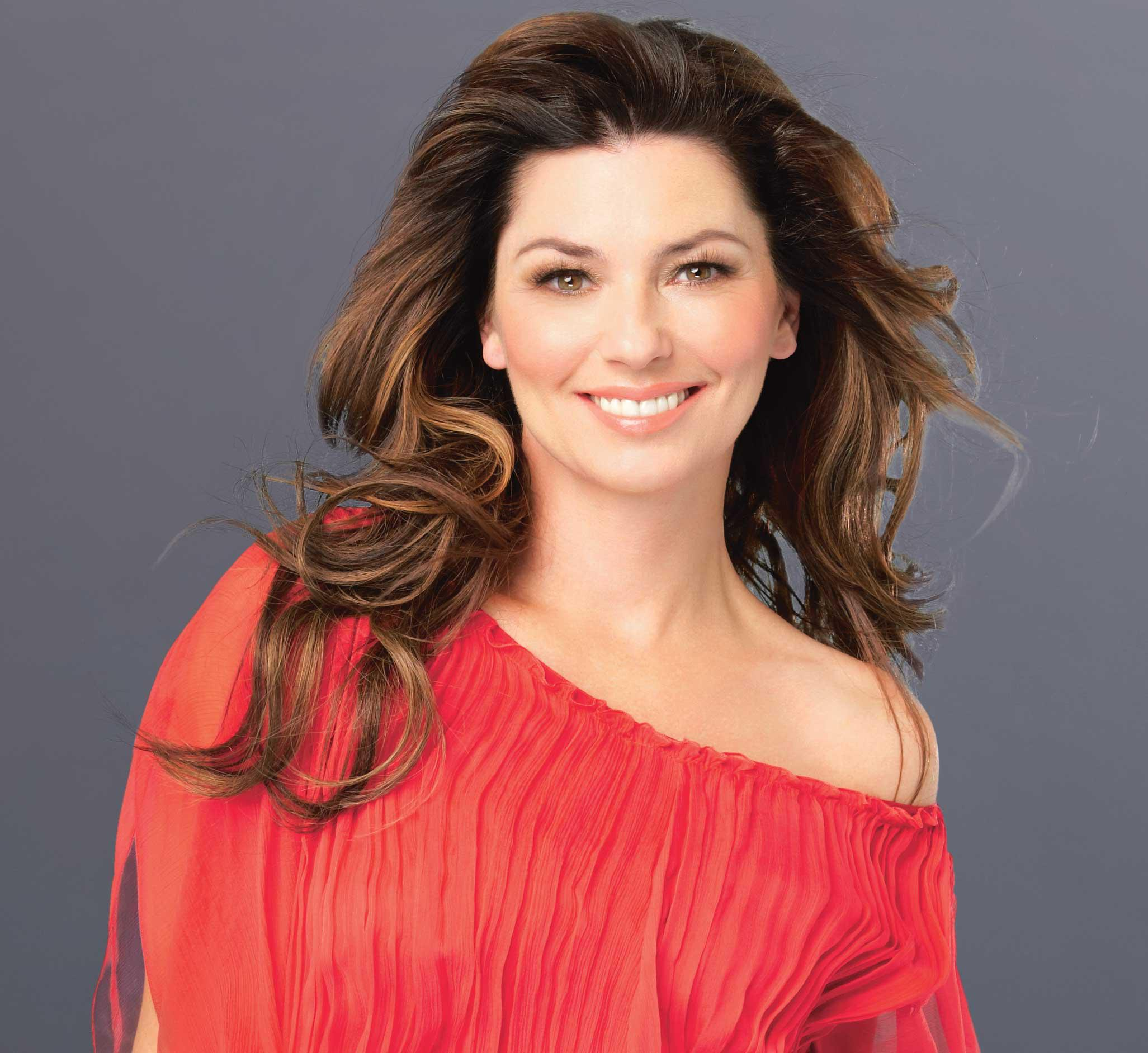 Today's pairing: Shania Twain's farewell tour + faux fried chicken