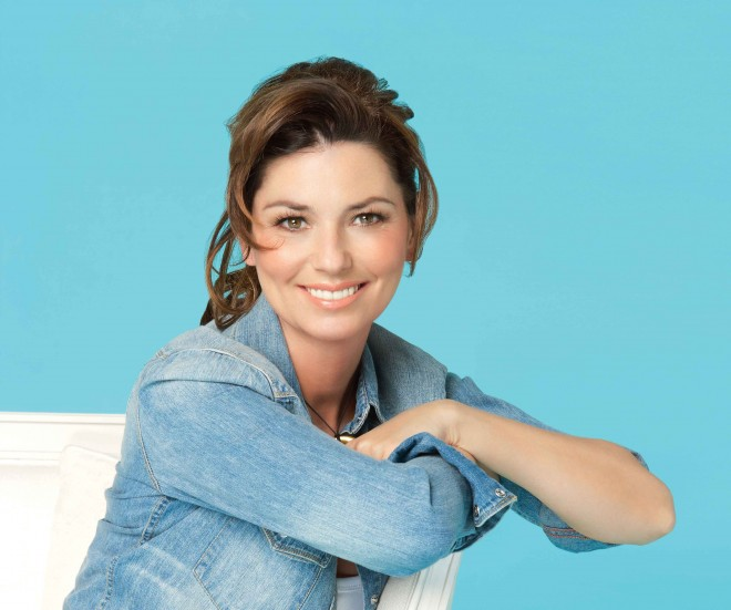 shania twain, From This Moment On