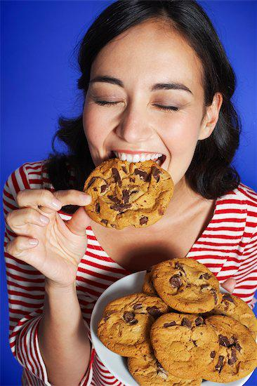Why you can't stop eating cookies