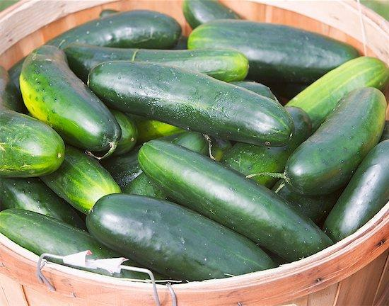 Build healthy bones with cooling cucumber