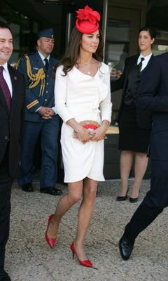 royal tour kate middletons long weekend fashion roundup