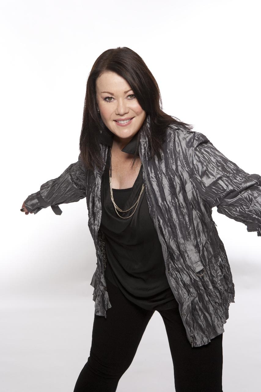 Jann Arden interview, Canada Sings!
