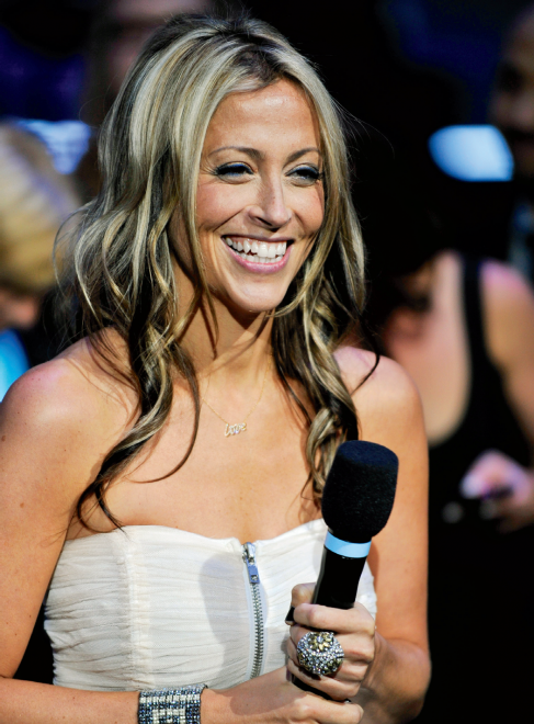 nicole appleton, all saints, singer, entertainment, judge, cover me canada, host, music