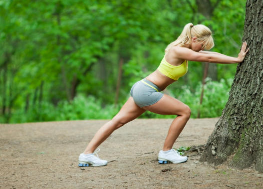 How to really tone your legs: 4 key exercises - Chatelaine