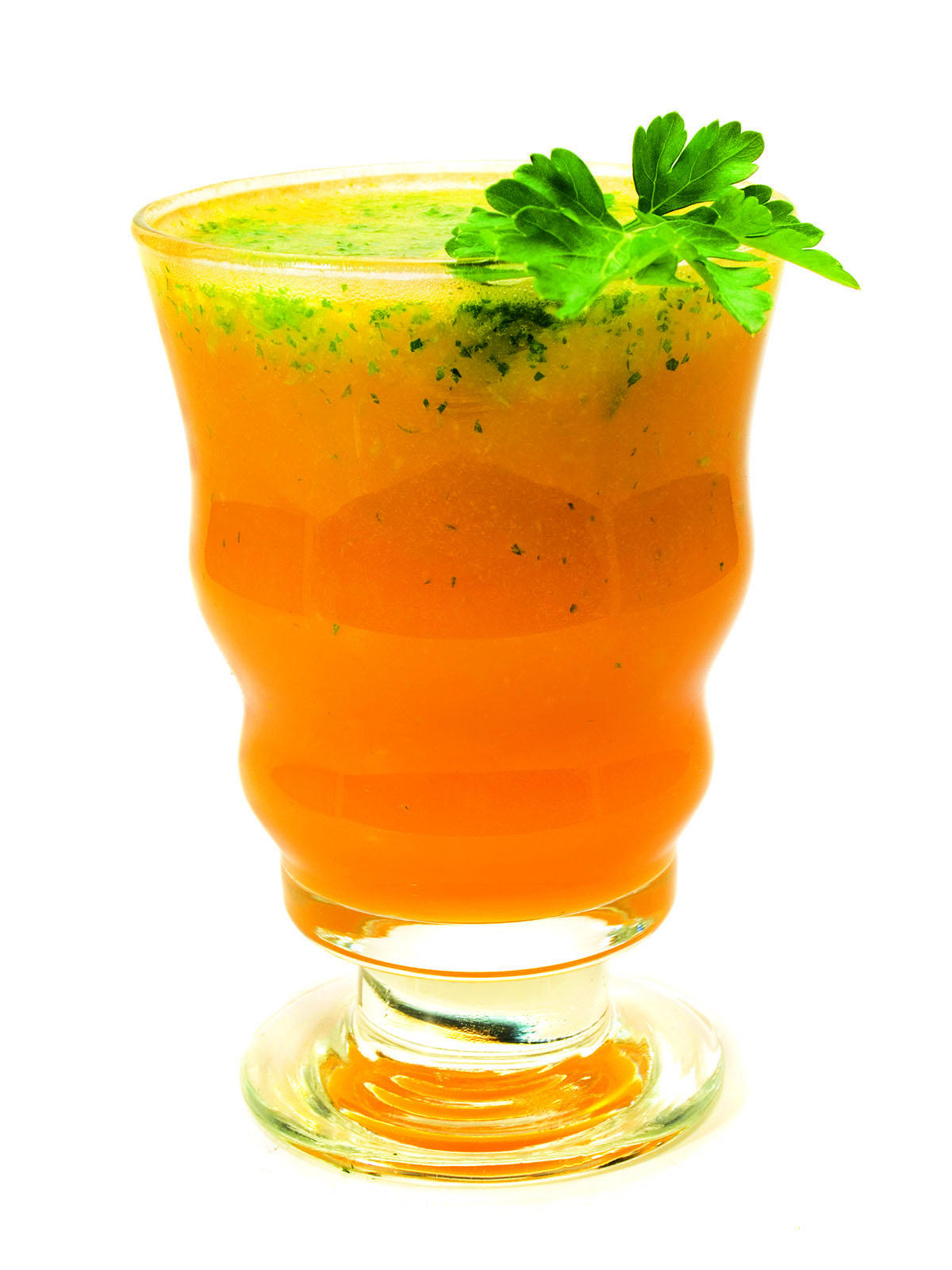 Do pour yourself a mocktail