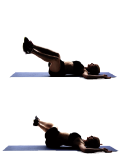 four great stretches to bring you instant calm  chatelaine