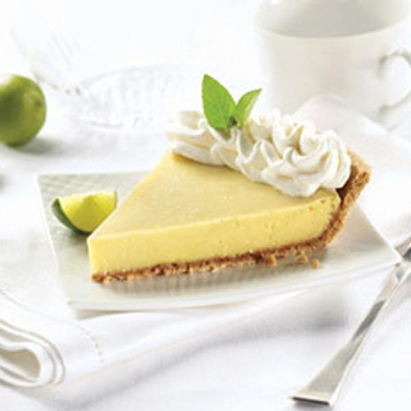 key lime pie recept