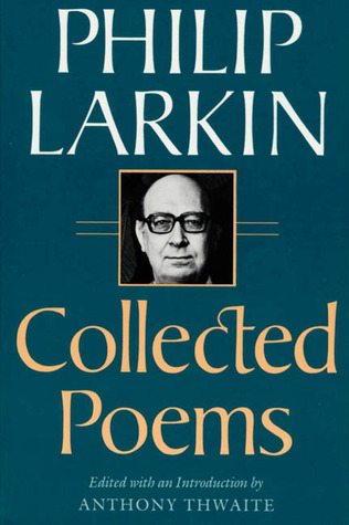 Philip Larkin's Collected Poems