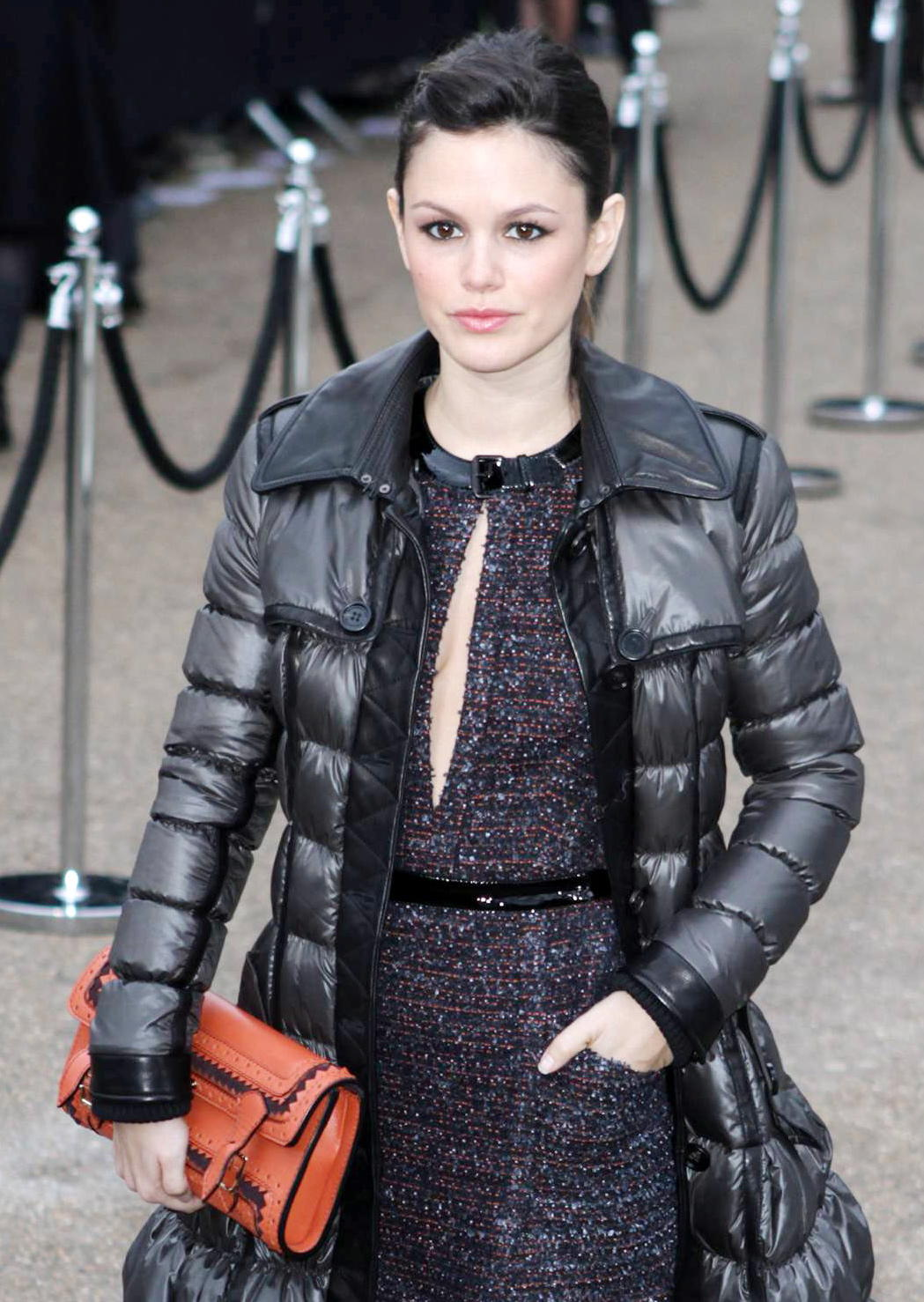 How To Wear The Puffer Jacket Chatelaine
