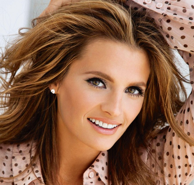 Stana Katic, Castle, celebrity, actor