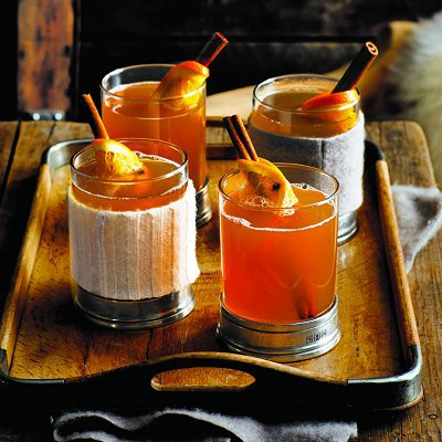 Six Warm And Delicious Winter Drinks Chatelaine