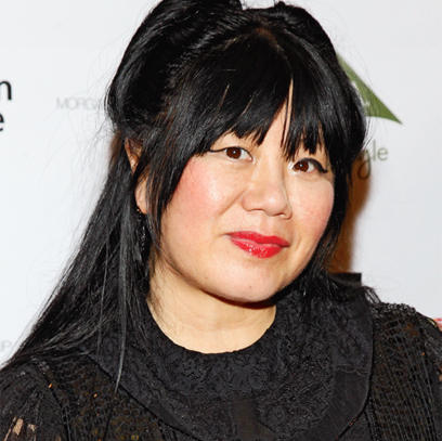 Q A With Fashion Designer Anna Sui Chatelaine